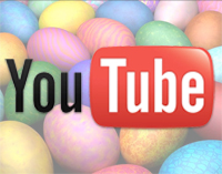 YouTube Easter Egg