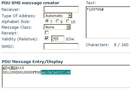 SMSTools3 PDU Converter