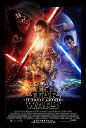 """""""Звёздные войны: Пробуждение силы / Star Wars: The Force Awakens"""" (2015)"""
